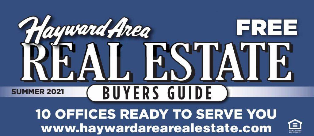 Hayward WI Real Estate