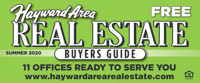 Hayward WI Real Estate